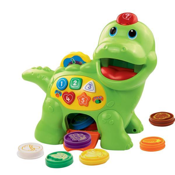 1473: Feed Me Dino