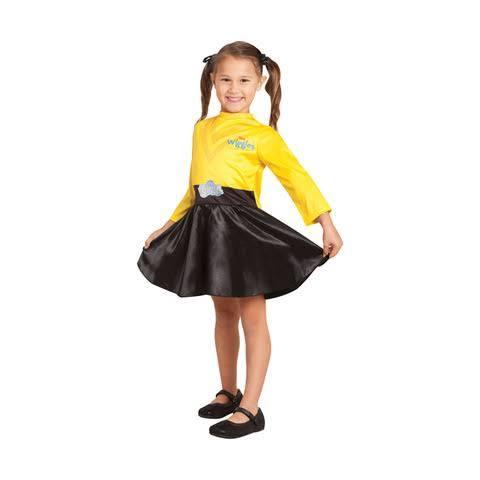 1476: Emma Wiggle costume