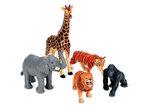1777: Jumbo Jungle Animals