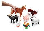 1815: Jumbo Farm Animals