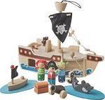 2099: Pirate Ship