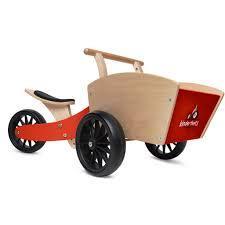 940: Cargo trike #1