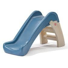 1187: Play and Fold Junior Slide