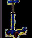 1213: Scooter - Mini Micro Blue
