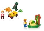 2701: Playmobil Dinosaur Explorers
