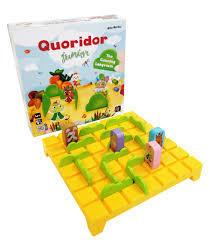 2137: Quoridor Junior