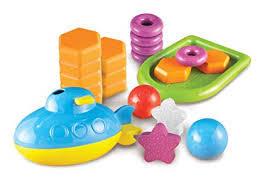 1009: Sink or Float Activity Set