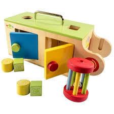 350: Baby Activity Box