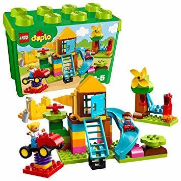 638: Duplo Large Playground