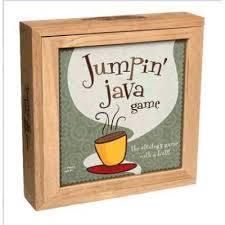 1099: Jumpin' Java
