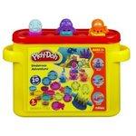 1676: Play-Doh Undersea Adventure