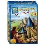 200: Carcassonne