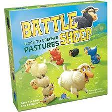 987: Battle Sheep