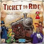 12: Ticket To Ride - American Edition