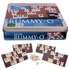 44: Deluxe Rummy-O