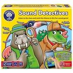 754: Sound Detectives