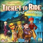 110: Ticket to Ride - First Journey