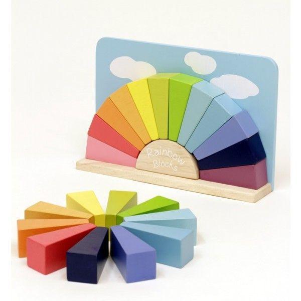 2242: Rainbow Blocks