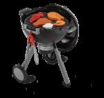1904: Mini Weber BBQ