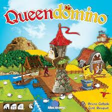 335: Queendomino