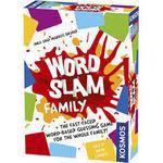 15: Word Slam Family
