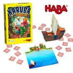161: Karuba Junior