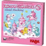628: Unicorn Glitterluck Cloud Stacking