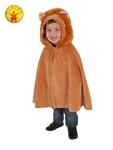 2598: Lion Cub Toddler Costume