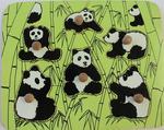 1852: Panda Puzzle