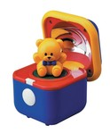1867: Musical Surprise Bear