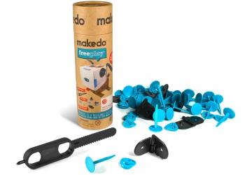 945: Makedo - Free play