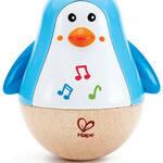 B237: A Penguin Musical Wobbler