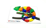 G14: Rainbow Pebbles Activity Set