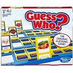F1051: Guess Who game