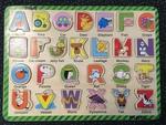 P149: Alphabet Puzzle