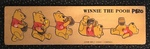 P820: Winnie the Pooh Puzzle with knobs