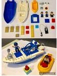 C13: Duplo Legoville Police 4861