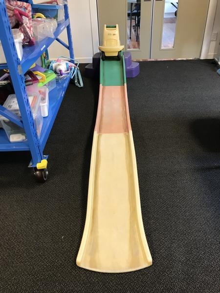 R8: Lerado Step 2 Rollercoaster