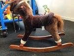 R1704: Rocking Horse