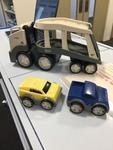 T5: Little Tikes Rugged Riggz Car Transporter