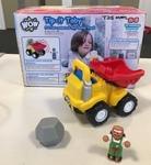 T25: WOW Tip It Toby