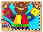 E1801: Basic Skills Board