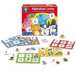 G180: Orchard Toys Alphabet Lotto