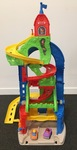 L180: Fisher-Price Little People Sit 'n Stand Skyway
