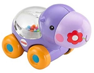 B1808: Fisher-Price Poppity Pop Hippo