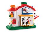 B1811: Tolo Pop Up Farm House