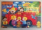 P1802: Fire Engine Puzzle