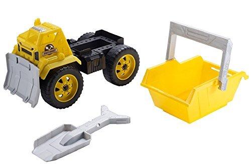 T1801: Matchbox Sand Truck