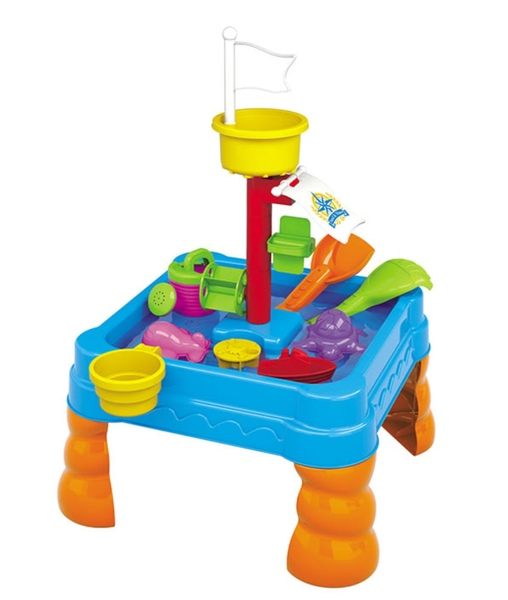 W1801: Lenoxx Sand & Water Table