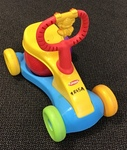 R45A: Playskool Poppin' Park Bounce and Ride